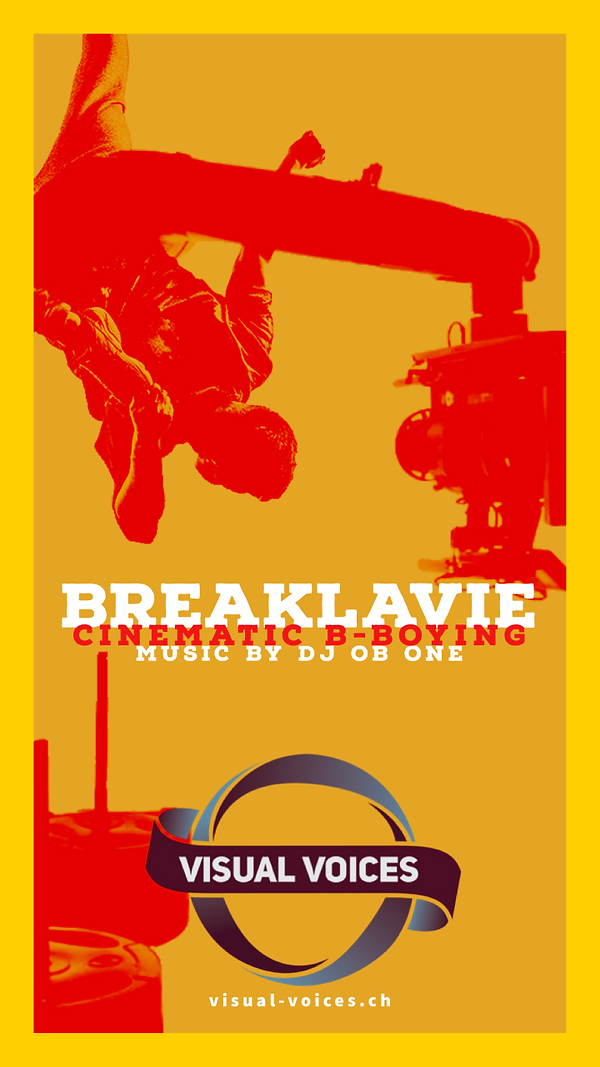 Break la VIE