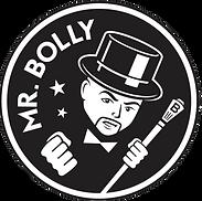 Mr.Bolly
