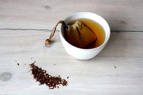 ReUsable Teabags