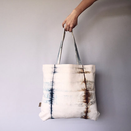 Minimal | medium hemp tote