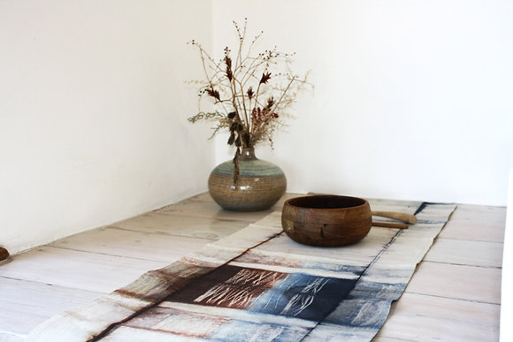 Rustic Breeze | Table Runners