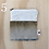Thumbnail: Leaf Print Coin Purse