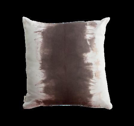 Earth's Fusion | Hemp Canvas Scatter Cushion