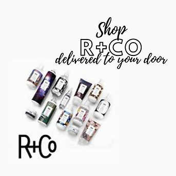 click to shop R+Co Brand products for retail online for delivery