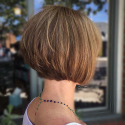 Loving this cut on this cutie!