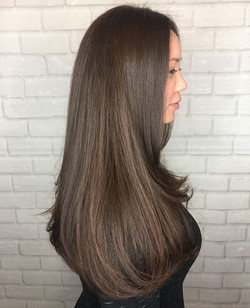 Who LOVES these gorgeous long layers_ 💗