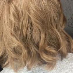 YAAAASSSSS!!! 🙌🏽#swingthathairgirl #cuzitsalmostfriday #FRIDAY #theweekendiscoming #hair #hairstyl
