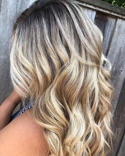 Beautiful Blonde by Crystal 😍😍😍 Repos