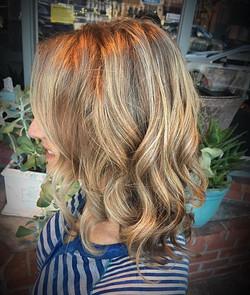 Summer Hair ☀️ 😎☀️ #highlights #redken #blondeidol #blondehighlights #summerhair #summerstyle #hair