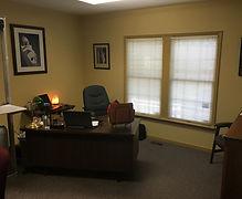 Furnished gold suite 101