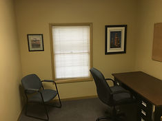 Furnished silver office suite 209