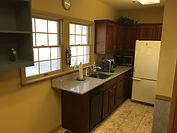 Kitchen area amenity