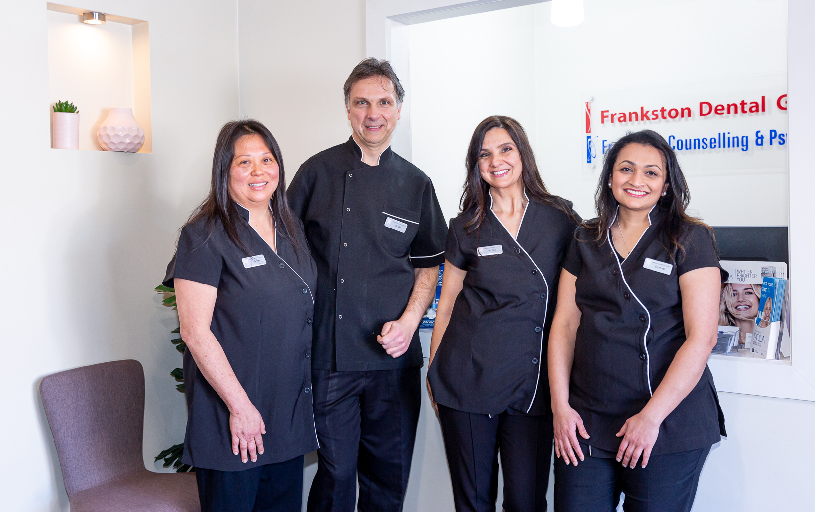 Frankston Dentist