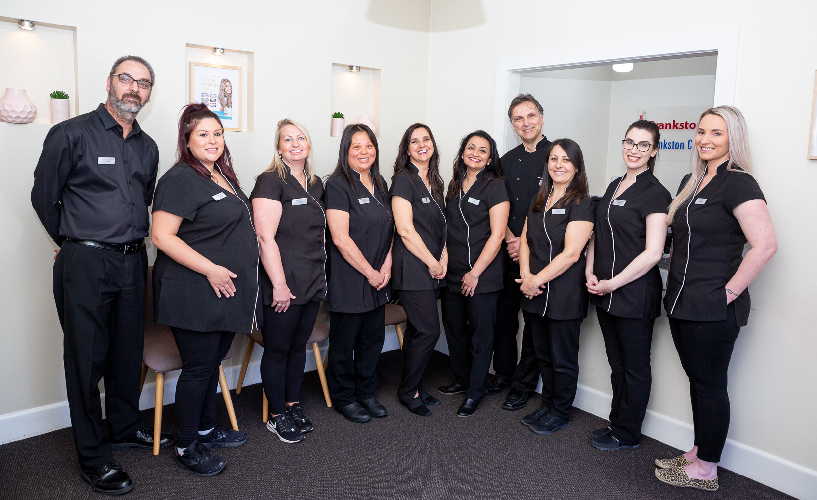 Frankston Dental Group Dentists