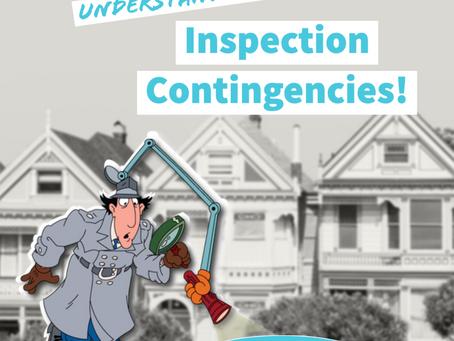 Understanding Home Sale Contingencies!