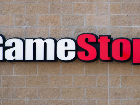 What GameStop Taught Us About Real Estate