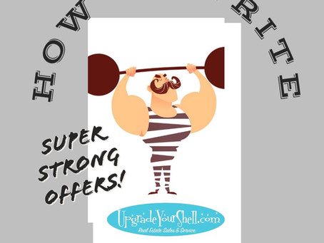 How to Write Super Strong Offers!
