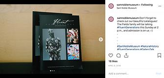 Social Media Marketing Post