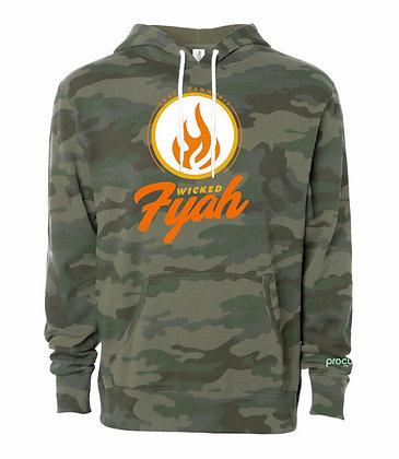 Wicked Fyah Sweatshirt