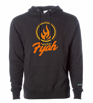 Wicked Fyah Sweatshirt