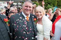 Mr & Mrs Armstrong
