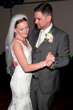 Mr & Mrs Wright