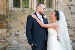 Mr & Mrs Thorpe