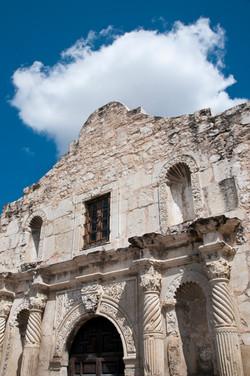 The Alamo, San Antonio, TX