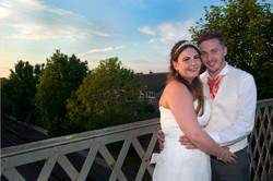 Mr & Mrs Byrne