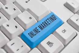 Online Marketing & Communication Business For Sale