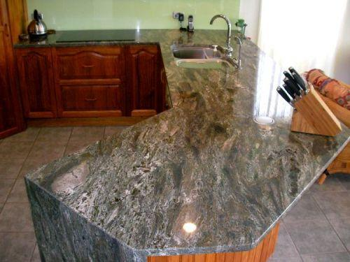Marble and Granite Manufacturing/Ret