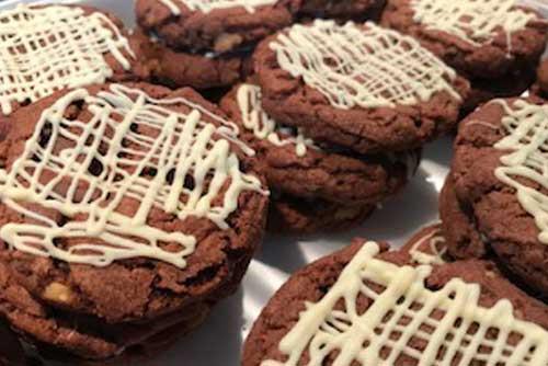 XXL Cookie