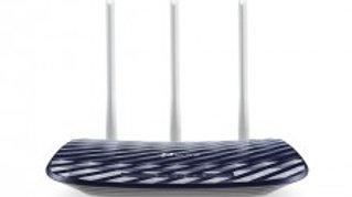 ARCHER-C20W  Router Inalámbrico WIS TP-LINK