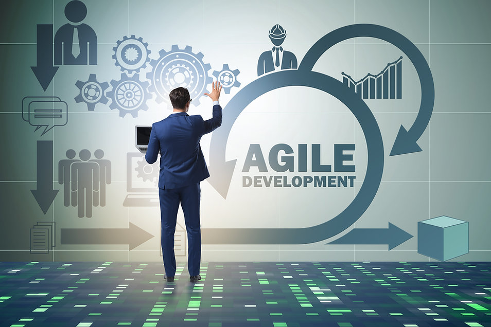 Concept of agile software development.jp