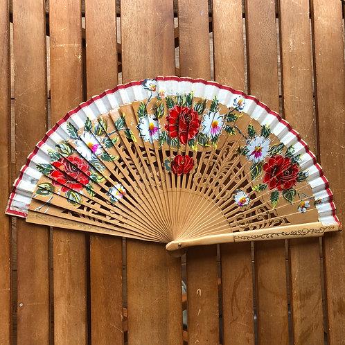 アバニコpintadoAJ201-1 赤 23cm