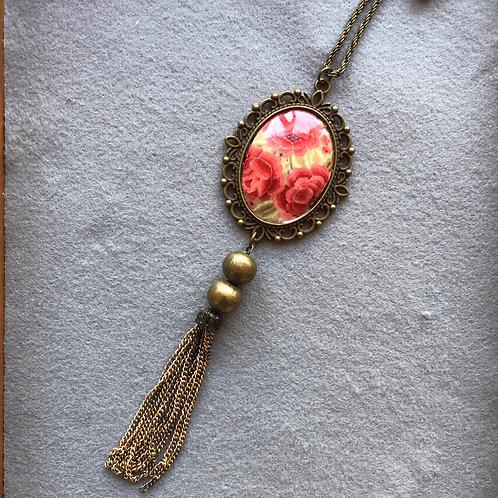 ネックレス 2色FE18-L