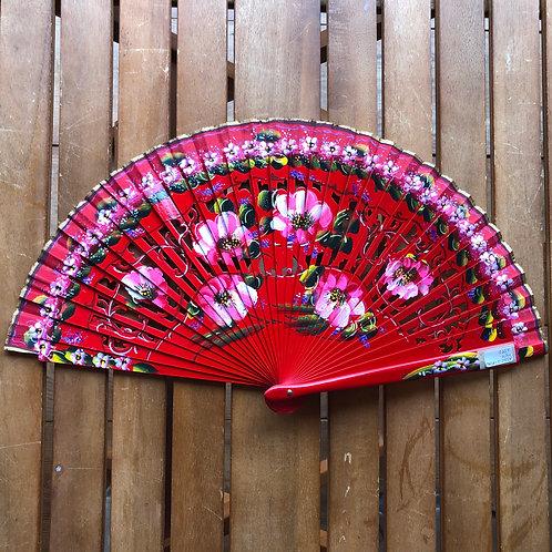 アバニコpintadoAJ201-2 赤 23cm