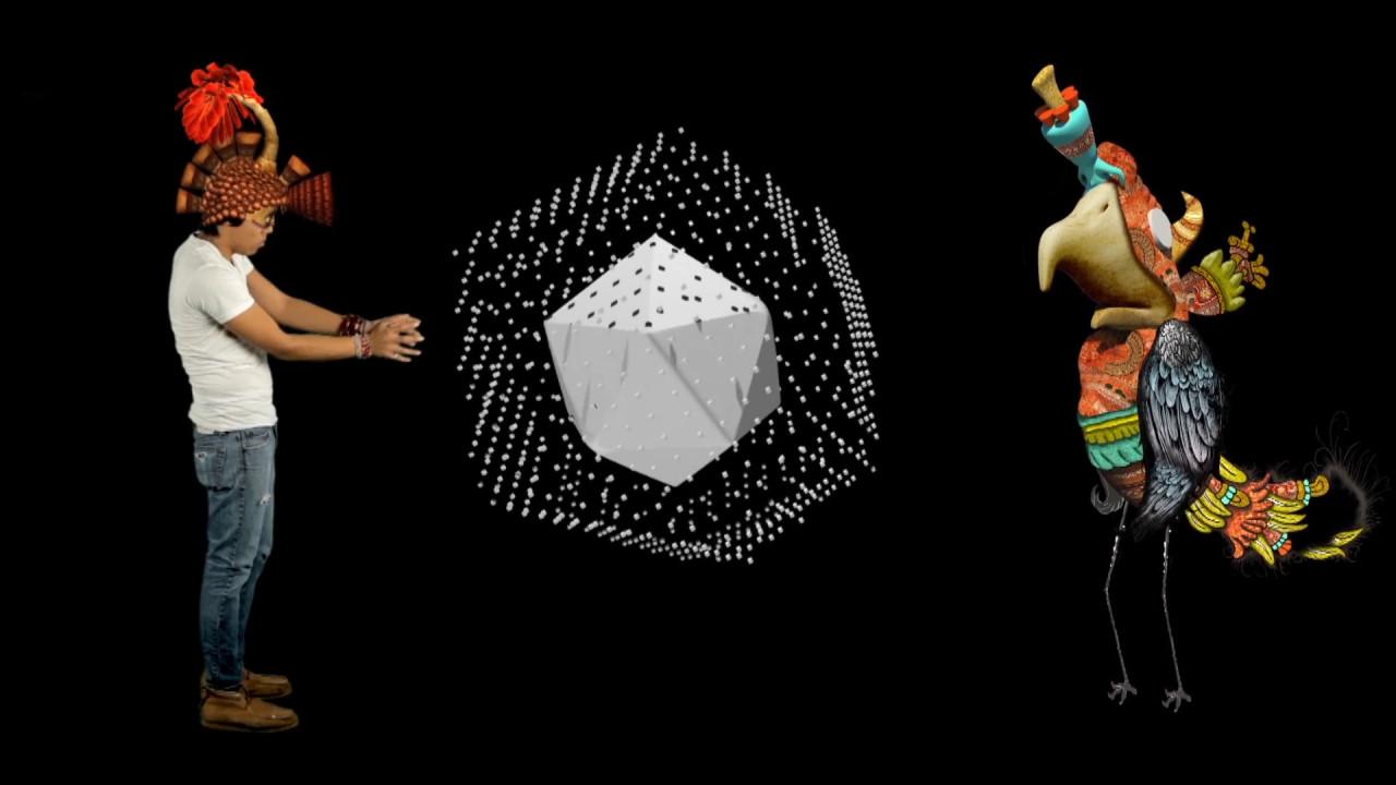 Kauitl, 2015, Video & 3D Animation