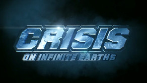 Crisis on Infinite Earths part 2 (Spoilers)