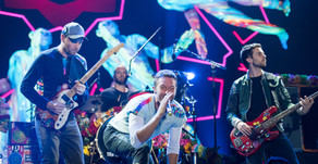 10 Best Coldplay tracks ever!