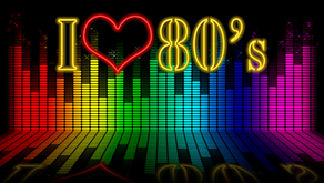 8 Essential 80's Party Anthems