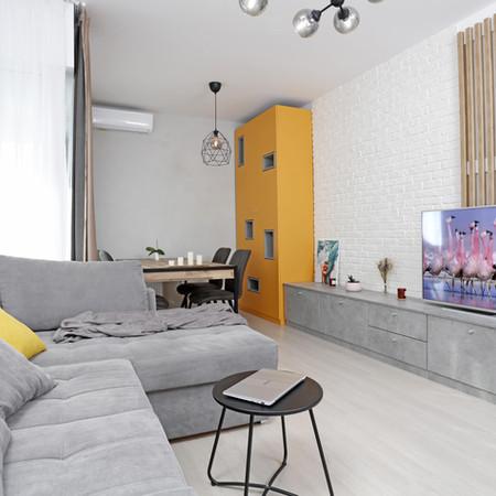 Apartament Gorjului