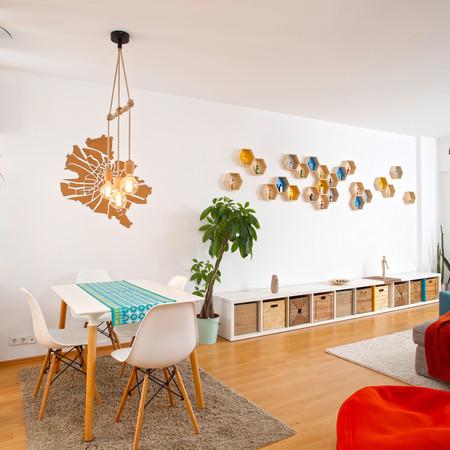 Apartament Doamna Ghica