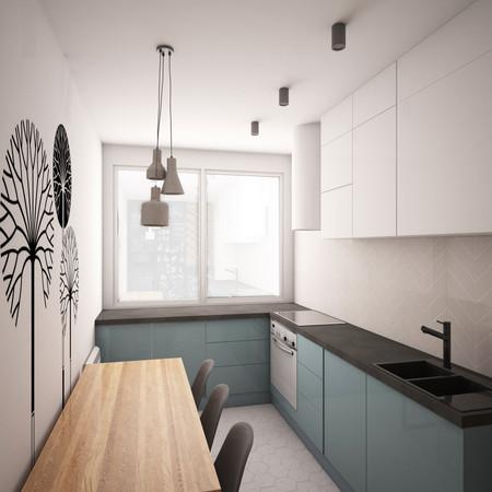 Apartament Baba Novac