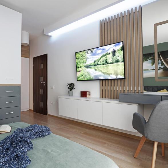 Apartament Kristal Residence