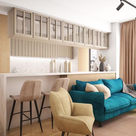 Apartament Arcadia Domenii