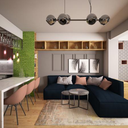 Apartament Bucurestii Noi