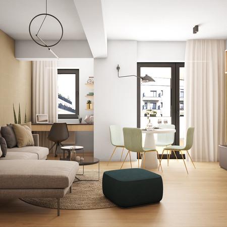 Apartament Piata Muncii