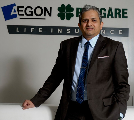 Corporate Head Shoot for Religare