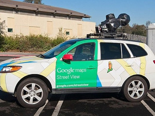 Why Google's Street View has been rejected by the Indian government
